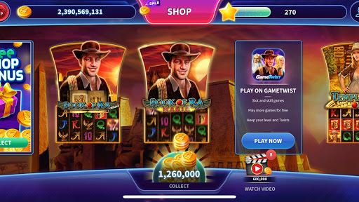 Buch des Ra ™ Deluxe Slot