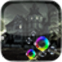 icon Haunted House Live Wallpaper