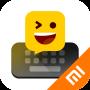 icon Facemoji Keyboard Lite for Xiaomi - Emoji & Theme