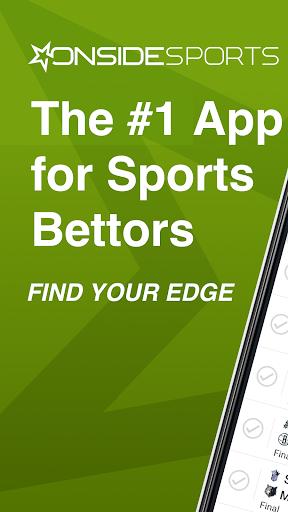 Ergebnisse Quoten von Onside Sports