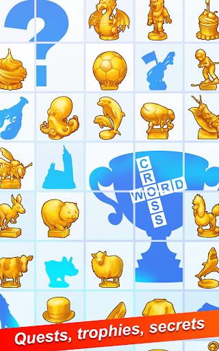 Das größte Kreuzworträtsel der Welt