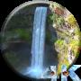 icon Waterfall Live HD Wallpaper