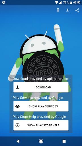 Version für den Play Store