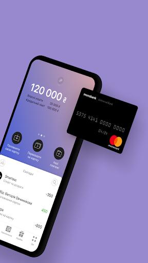 Monobank - mobile Online-Bank