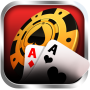 icon Poker 3D Live and Offline
