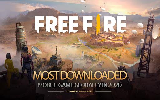 Freies Feuer - Schlachtfelder