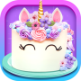 icon Unicorn Chef: Cooking Games for Girls
