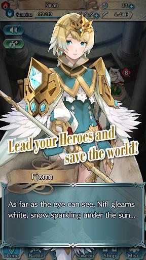 Feuer-Emblem-Helden