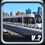 icon Metro Train Simulator 2015 - 2