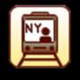 icon New York Subway & Bus maps