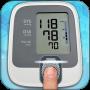 icon Finger Blood Pressure Prank