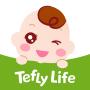 icon com.onemenaapp.teflylife