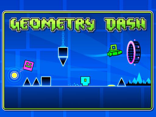 Geometrie Dash Lite