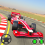 icon Top Speed Formula Car Racing: New Car Games 2020