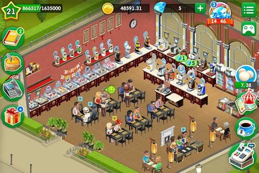 My Cafe Preise