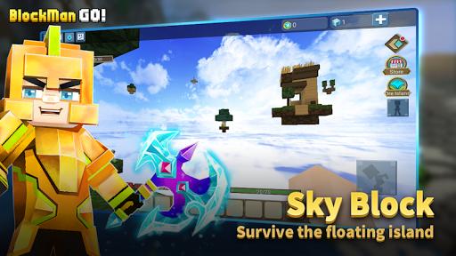 Blockman GO: Mehrspieler-Spiele