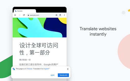 Google Chrome: Schnell und sicher