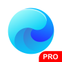 icon Mi Browser Pro - Video Download, Free, Fast&Secure