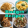 icon Budget Recipes