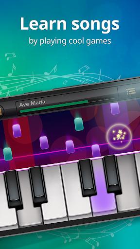 Klavier - Spielen Sie Keyboard Music Games mit Magic Tiles