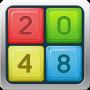icon 2048 Mania