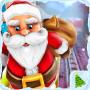 icon Santa Runner :Xmas Subway Surf