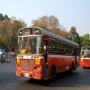 icon Mumbai BEST Bus Route Timings