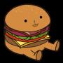 icon Sunny Burger