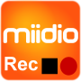 icon miidio Recorder