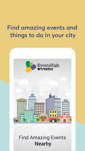 Events High - Treffen Sie Ihre Stadt!