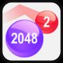 icon 2048 Puzzle Billiard