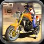 icon Motorbike Drive Simulator 2016
