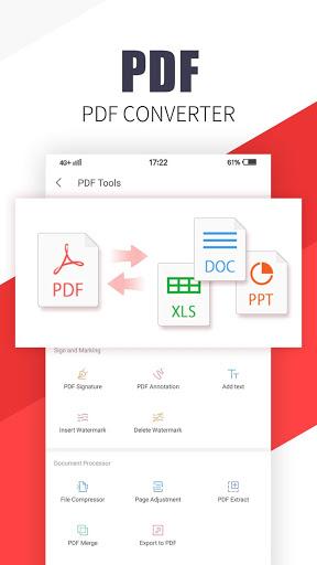 WPS Büro + PDF