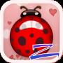 icon Ladybug Zero Launcher