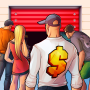 icon Bid Wars - Storage Auctions
