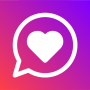 icon PINK dating app
