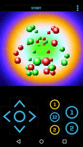 Nostalgie.GG (GG-Emulator)