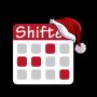 icon Work Shift Calendar