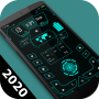 icon High Style Launcher 2019 - Theme, Hi-tech