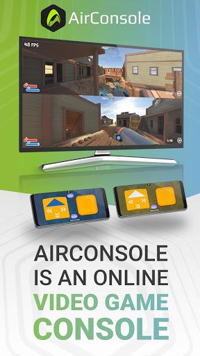AirConsole - Spielekonsole