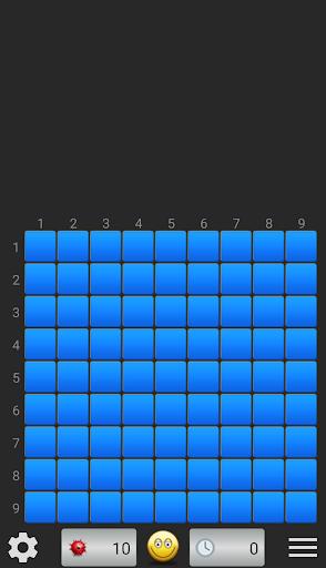 Minesweeper Spiel
