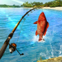 icon Fishing Clash: Catching Fish Game. Bass Hunting 3D