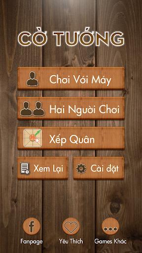 Co Tuong Vietnam