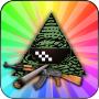 icon Illuminati vs. Memes MLG