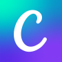 icon Canva: Graphic Design, Video, Invite & Logo Maker